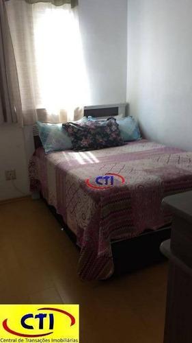 Apartamento À Venda, Jordanópolis, São Bernardo Do Campo. - Ap2792