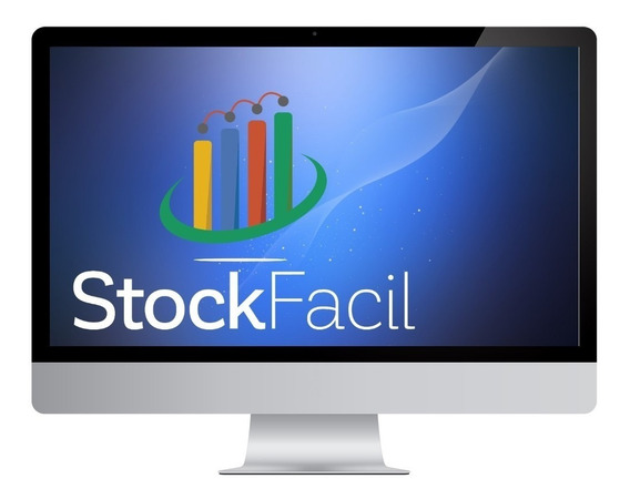 Stockfacil Factura Electronica Afip Software Programa