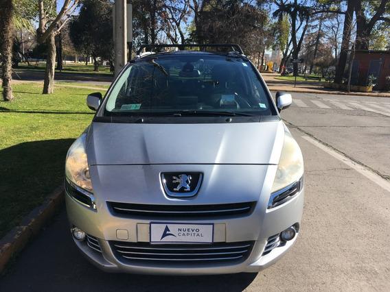 Peugeot 5008 Diesel 3corridas Asientos
