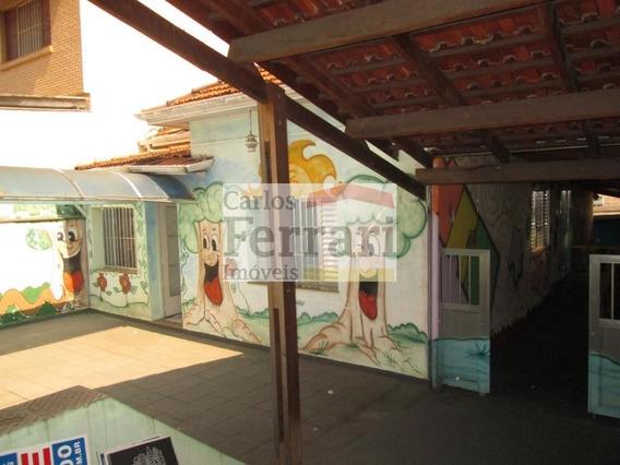 Comercial Para Venda No Bairro Santa Teresinha Em São Paulo - Cf4751