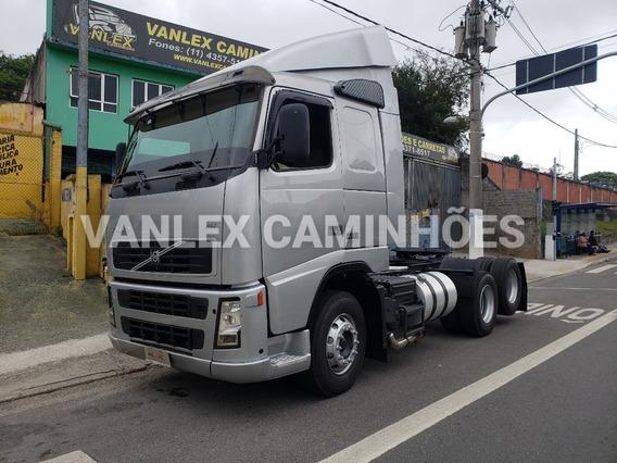 Volvo Fh 12 400 6x2 Trucado Nao Scania 380 420 440 Iveco