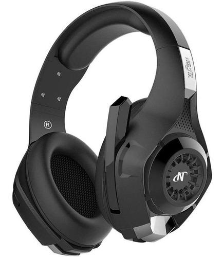 Nisuta Auricular Con Microfono Ns-aug300g Gris Ps4 Si Cuotas