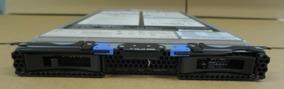 Servidor Ibm Blade Hs22 Sem Hd´s Quad Core E5530