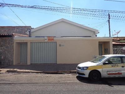 Alugo Casa, Umuarama-uberlandia/mg - 206628
