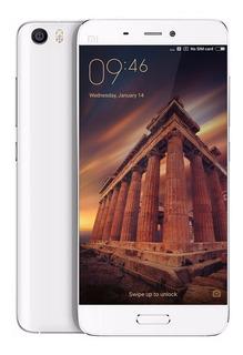 Celular Xiaomi Mi5s S Smartphone 64gb 12mp 64bits