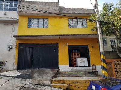 Atención Inversionistas Se Remata Casa En El Tenayo Tlanepantla Para Remodelar!!!!!