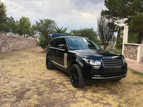 Land Rover Range Rover 3.0 Sport Hse V6 Dyna Pack At 2014