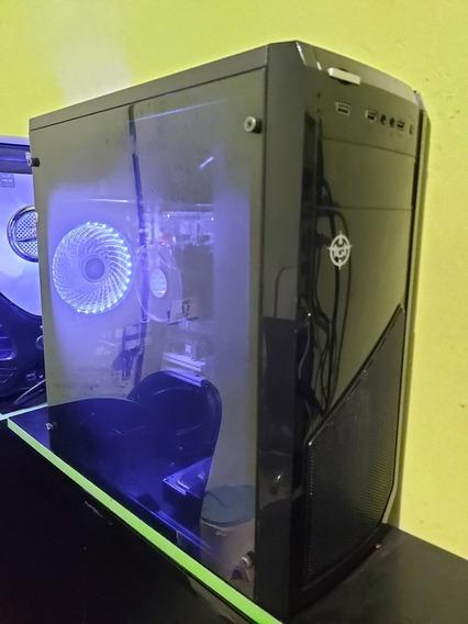 Pc Gamer Intel G3220 8gb Ddr3 Hd 500gb Rx 1060 6gb