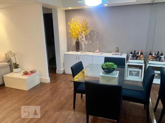 Apartamento Para Aluguel - Vila Olímpia, 2 Quartos, 54 - 893116874