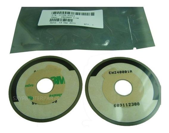 Encoder Circular Designjet 500/800 C7769-60254 Original