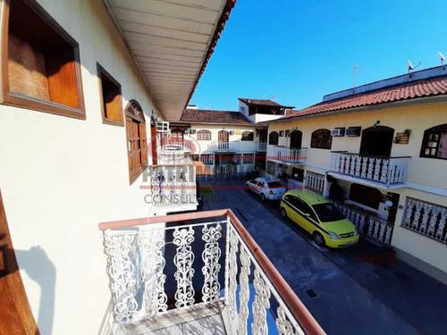 Casa Geminada 2 Quartos - Pacn20129