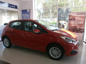 Peugeot 208 1.6 Active - Super Plan - Darc Autos