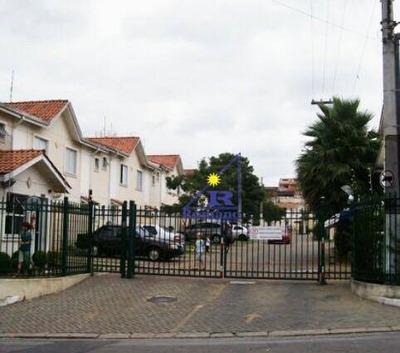 Sobrado Com 3 Dormitórios À Venda, 94 M² Por R$ 650.000 - Penha - São Paulo/sp - So1205