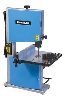 Serra Fita De Bancada 350w G122 Gamma