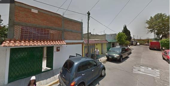Casa En Remate Xitle La Florida (ciudad Azteca) Ecatepec