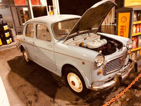 Fiat 1100 Fiat 1100