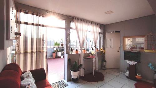 Imagem 1 de 11 de Apartamento - Santa Cecilia - Ref: 87020 - V-87020