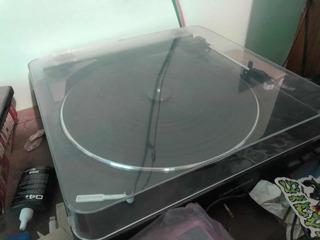 Tocadiscos Audio Technica Lp60