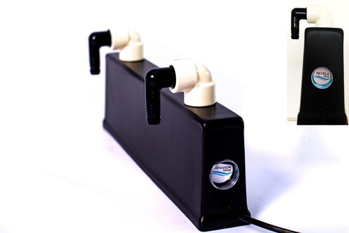 Filtro Uv-c 8 Watts Encaixe Exclusivo P/aquários Osram 1/2