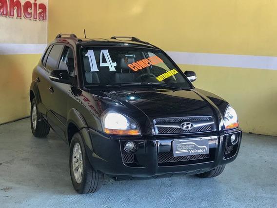 Hyundai Tucson 2.0 Gls 143cv Flex 2014 Automática