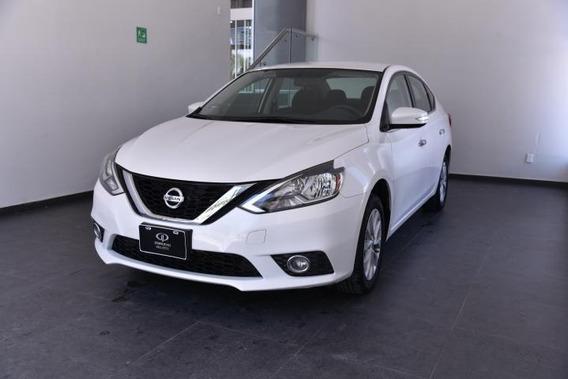 Nissan Sentra 4p Advance L4/1.8 Aut