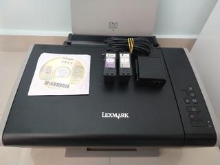 Multifuncional Lexmark 2600
