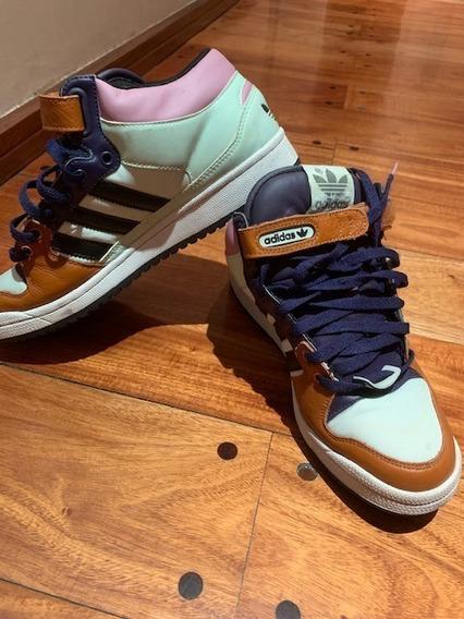 Zapatillas adidas Talle 9.5