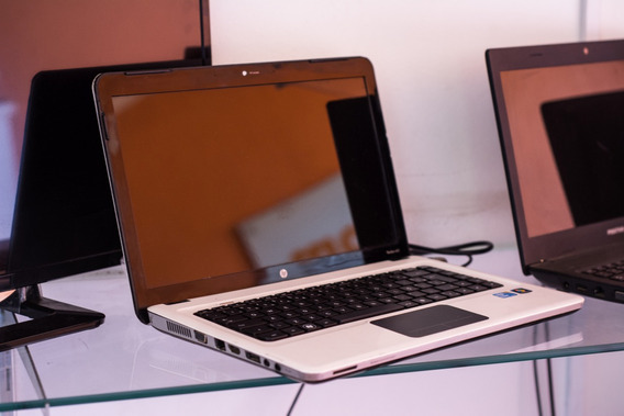Notebook Hp Pavilion Dv5 Core I5 4gb Ram 120gb Ssd Garantia