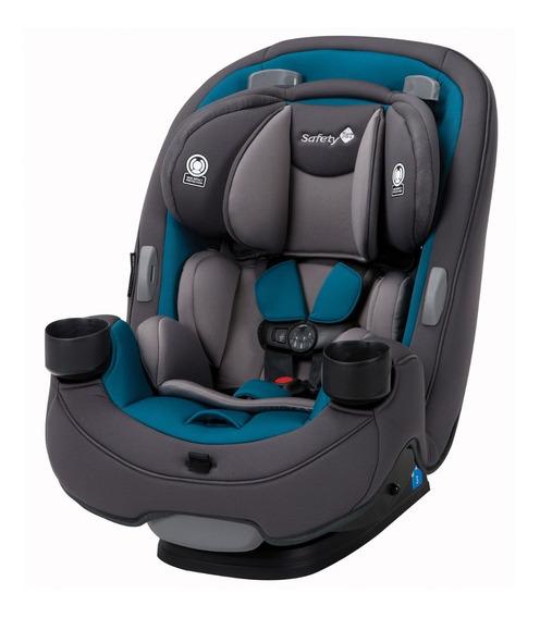 Autoasiento Convertible 3 En 1 Safety 1st Grow & Go