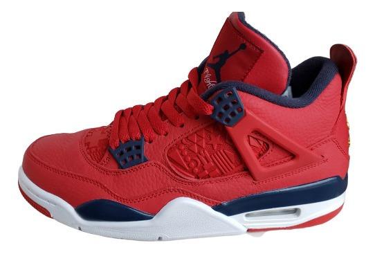 Jordan 4 Retro Se #25