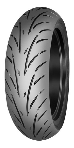 Cubierta Mitas 120 70 Zr17 58w Touring Force Tl