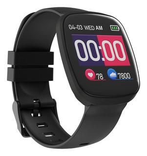 Pulsera Inteligente Sx10, Monitor De Ritmo Cardíaco, Banda