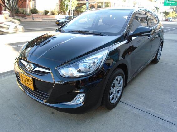 Hyundai Accent Gl I 25 Hb