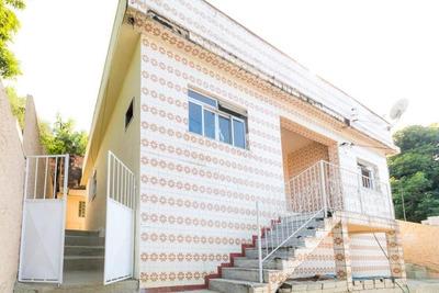 Rua Estrela Dalva, 120 - Casa - Boa Vista, São Gonçalo - Rj