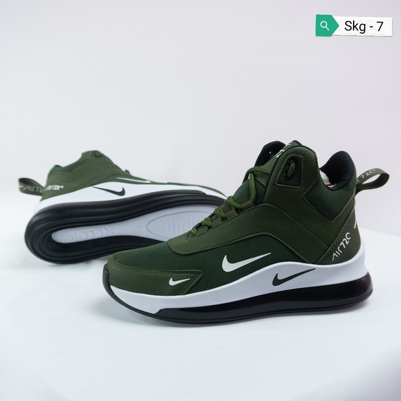 Botin Nike 720 Unisex Moda Colombiana 34 A 43 Skg 7