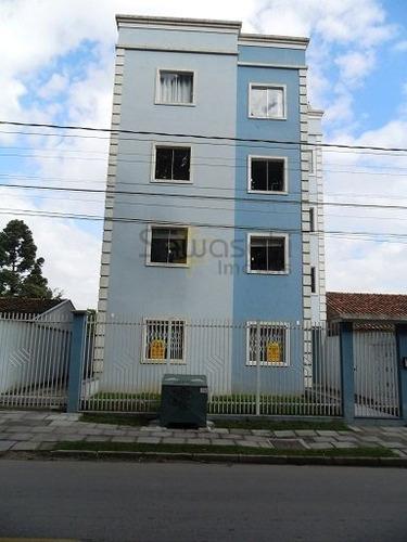 Apartamento A Venda No Bairro Afonso Pena Em São José Dos - A-1335-1