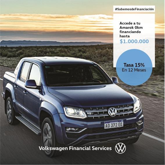Volkswagen Amarok 2.0 Cd Tdi 180cv Highline 4x4 At (1)
