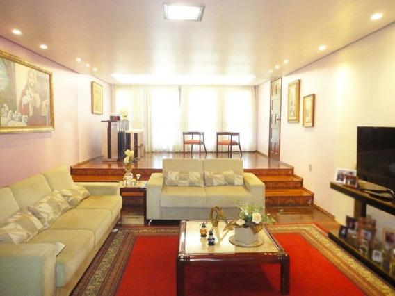 Casa, 6 Quartos, Mangueiras, Próximo Ao Palácio Do Governador - 9107