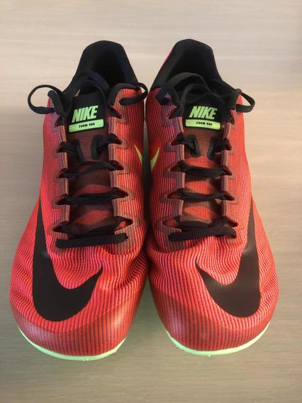 Nike Spike Zoom 400 Sapatilha De Atletismo Velocidade