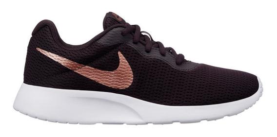 Zapatillas Nike Tanjun Urbanas Mujer 812655-607