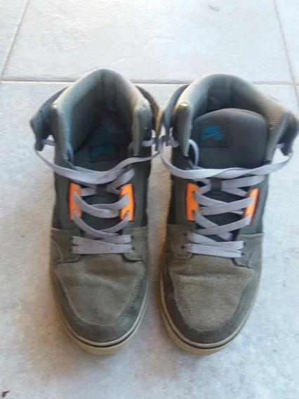 Zapatillas Nike Num 9 27 Cm Talle 40