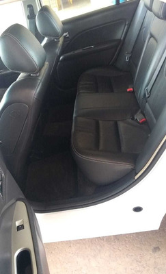 Ford Fusion 3.0 V6 Sel Awd Aut. 4p 2010
