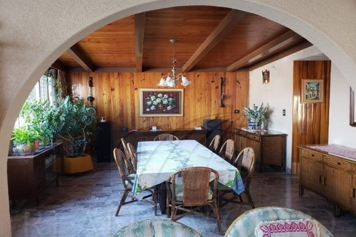Casas En Venta En Lomas De Las Águilas, Álvaro Obregón