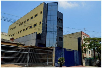 Prédio Para Alugar, 1350 M² Por R$ 18.700/mês - Macedo - Guarulhos/sp - Pr0156