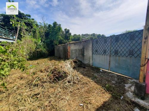 Imagem 1 de 6 de Terreno A Venda No Bairro Vila Bonança Em Duque De Caxias - - 686-1