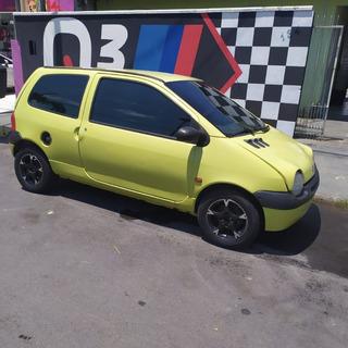 Sucata Renault Twingo 1.0 8v 2000 Retirada Peças