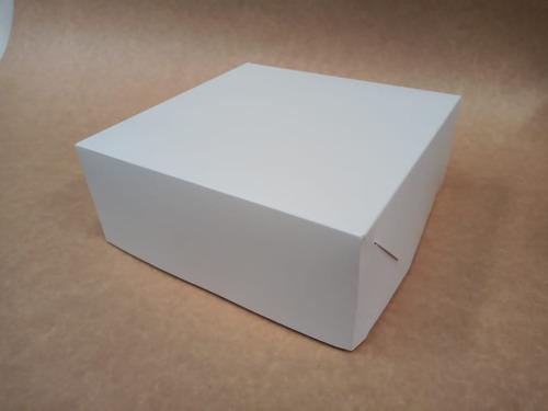Cajas Desayuno 22x22x9 - X100