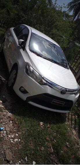 Toyota Yaris 00000
