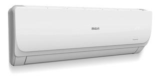 Aire acondicionado RCA split inverter frío/calor 3000 frigorías blanco 220V RINV3500FC