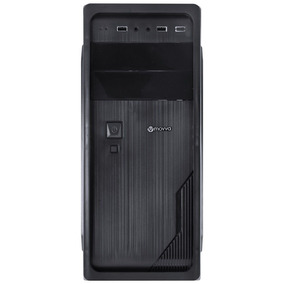 Computador Intel Dual Core J1800 2.41ghz/4gb/160gb/200w